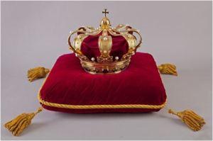 kroon van koningshuis