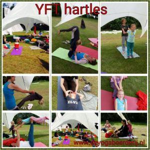 hartles YFT