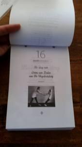 scheurkalender 16 maart