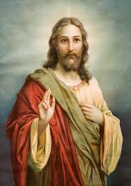 jezus mudra