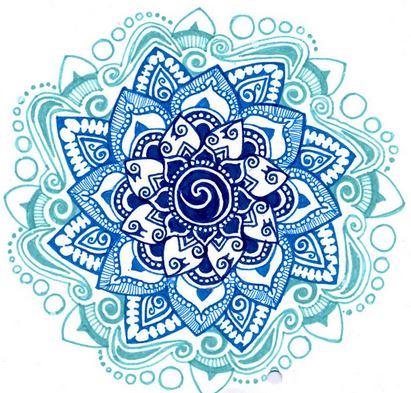 c3f4cd369ac Mandala betekent wiel of magische cirkel in het Sankriet. (oud Indiase  taal). De Mandala is een cirkelvormige, symmetrische afbeelding met hierin  ook ...