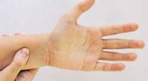 drukpunt hand